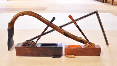 宮大工工具