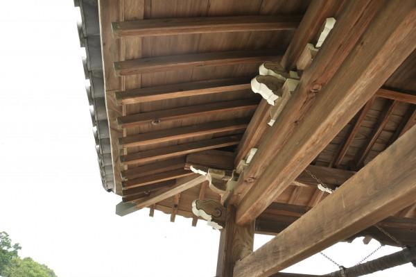 福泉寺鐘楼2