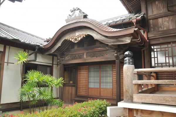 西徳寺書院
