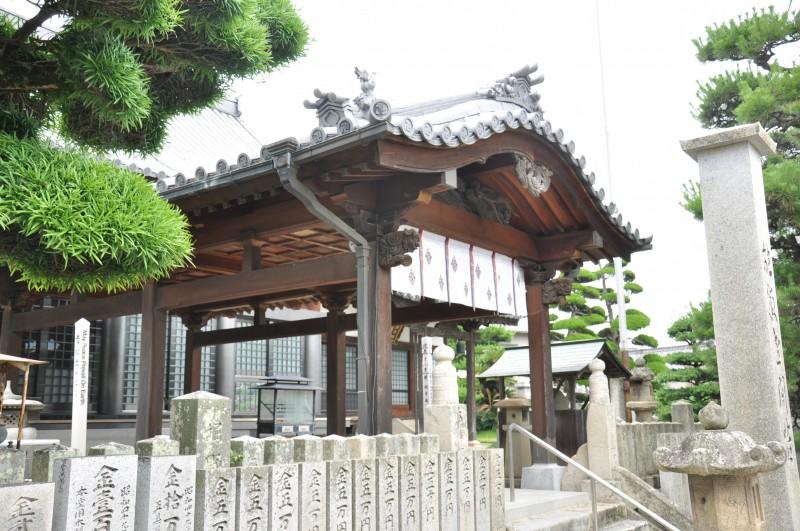 満願寺拝所メイン