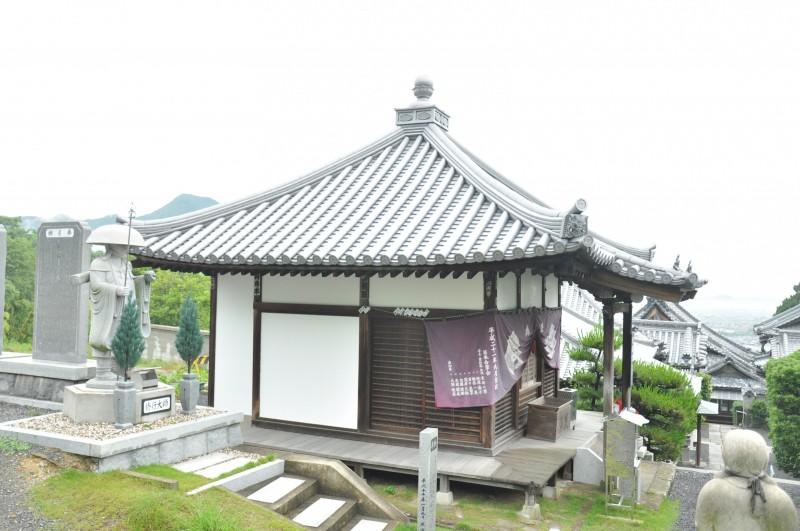 1出釈迦寺地蔵堂メイン