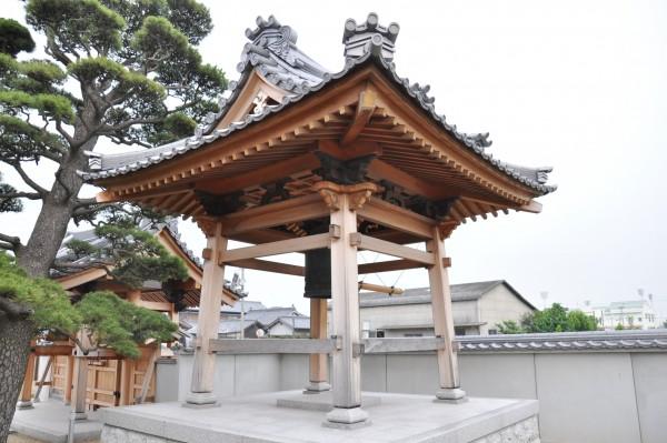 光明寺鐘楼