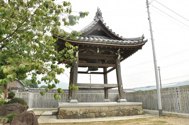 福泉寺鐘楼メイン