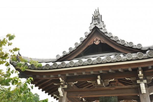 福泉寺鐘楼1
