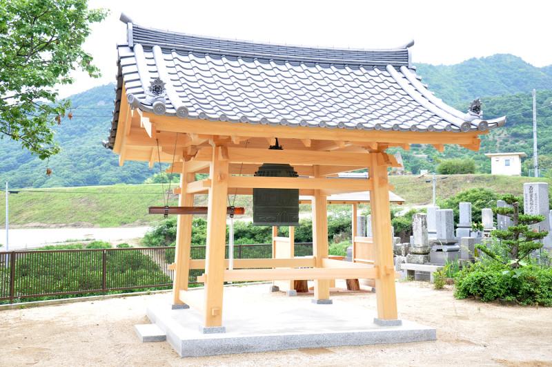 4-1 惣官寺鐘楼堂